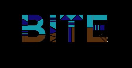 Bite Logo – Footer Version