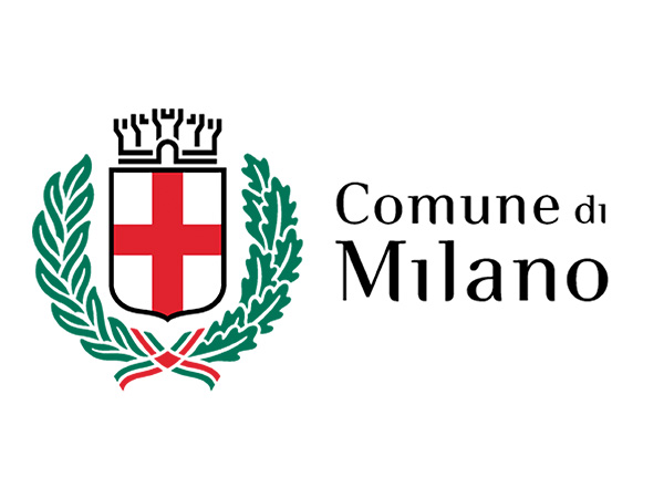 Comune di Milano Logo - BITE PARTNER