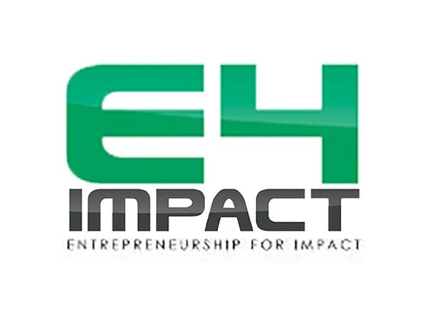 E4 Impact Logo - BITE PARTNER
