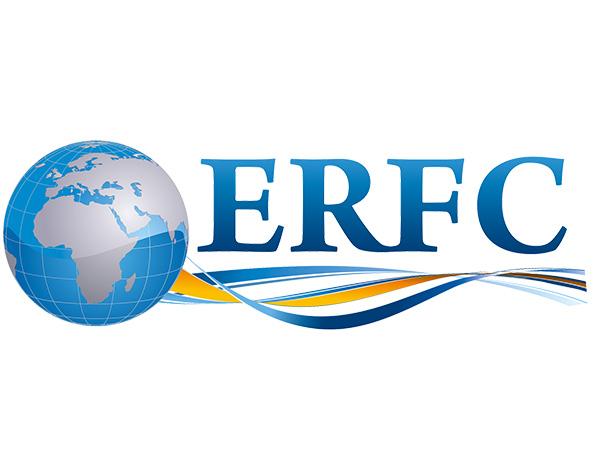 ERFC Logo - BITE PARTNER
