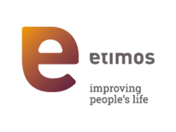 Etimos Logo - BITE PARTNER